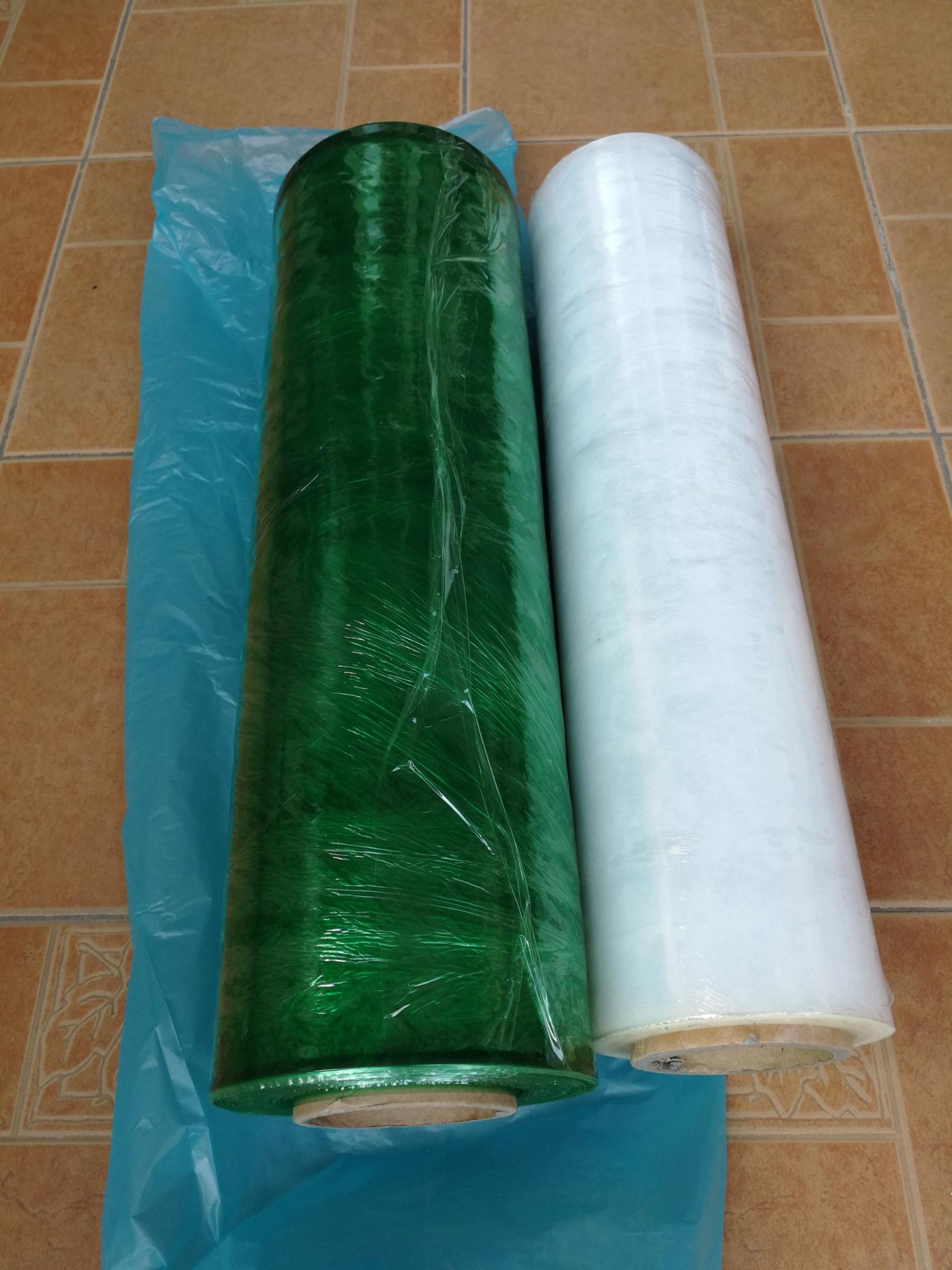 SP103 多金属通用气相防锈缠绕膜